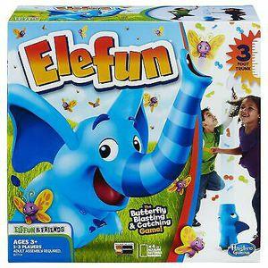 Kid's Elefun Motorized Butterfly Game for Sale in Bloomfield, NJ