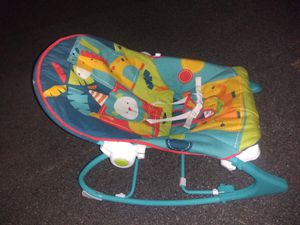 Fisher Price Rocker Chair Swing for Sale in Alexandria, VA