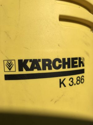 Karcher K 3.86 pressure washer for Sale in Gahanna, OH