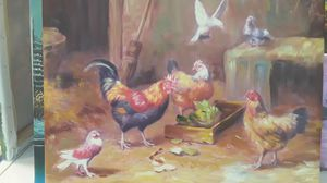 Chicken and rooster for Sale in Plano, TX