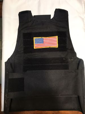 Security Guard Vests for Sale in Westminster, CA
