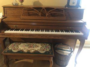 Baldwin piano for Sale in Portland, OR