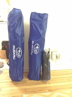 Subaru camping chairs for Sale in Hackensack, NJ