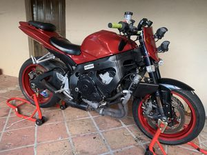 Suzuki gsxr 750 2006 for Sale in Hialeah, FL