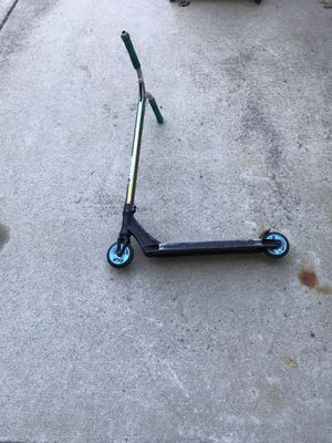 Professional stunt scooter for Sale in Raleigh, NC