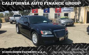 2011 Chrysler 300 for Sale in Fontana, CA