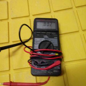 Voltage meter for Sale in Villages of Dorchester, MD
