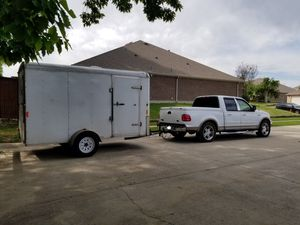 FORD F150 SUPERCREW for Sale in Duncanville, TX