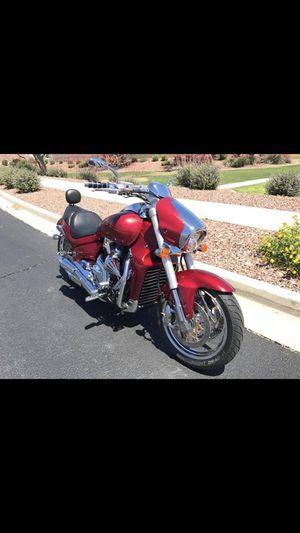 Motorcycle 2007 Suzuki m109 r for Sale in Avondale, AZ