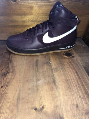 Nike Air Force 1s for Sale in Richmond, CA