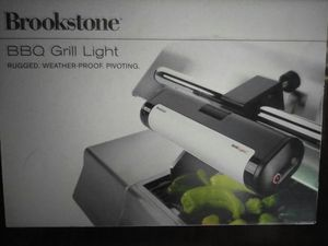 BBQ grill light for Sale in Spring, TX