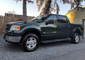 Very Nice 2OO4 Ford F-150 XLT 4WDWheels Cool for Sale in Hollywood, FL
