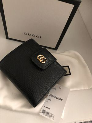 AUTHENTIC GUCCI WALLET for Sale in Chino Hills, CA