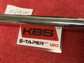KBS $-Taper HT 120 (S) 5i for Sale in Kirkland,  WA