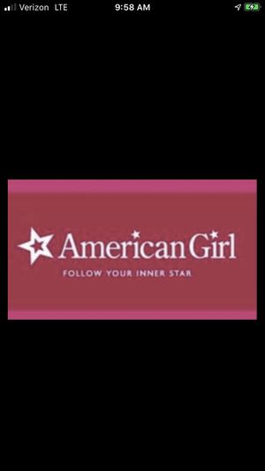 Huge American Girl Doll Collection for Sale in Park City, UT