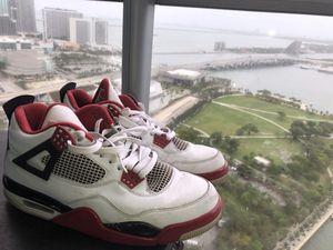Air Jordan 4s for Sale in Miami, FL