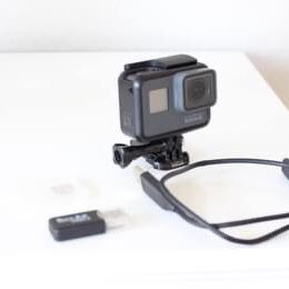 Gopro Hero 5 Black for Sale in Springville, UT