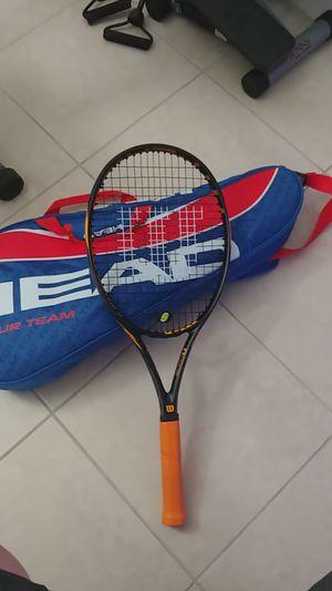 Tennis Racquet for Sale in Miami Gardens, FL