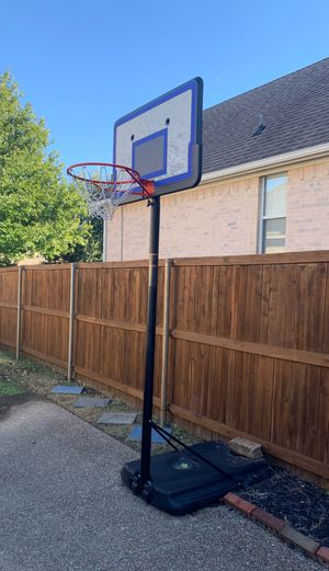Basketball hoop for Sale in Southlake, TX