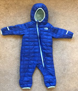 Toddler Northface Thermoball for Sale in Tacoma, WA