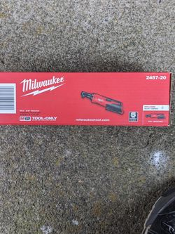 Milwaukee 3/8 Ratchet for Sale in Portland,  OR