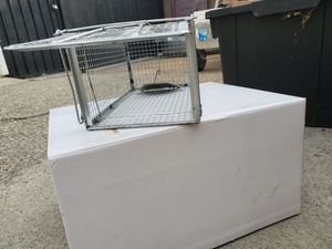 Animal trap for Sale in West Covina, CA