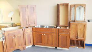 Brand new kitchen cabinets for Sale in Cranston, RI