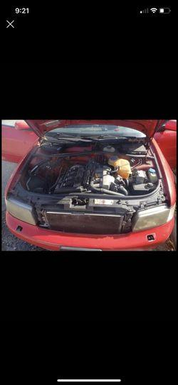 1997 Audi A4 for Sale in Mount Joy,  PA