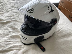 Motorcycle helmet for Sale in Washington, DC