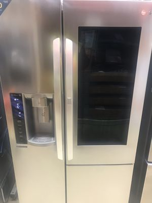 Brand New LG Refrigerator for Sale in Baltimore, MD