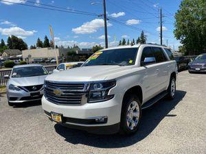 2015 Chevrolet Tahoe for Sale in Fresno, CA