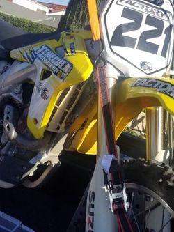 Rmz450 for Sale in Anaheim,  CA
