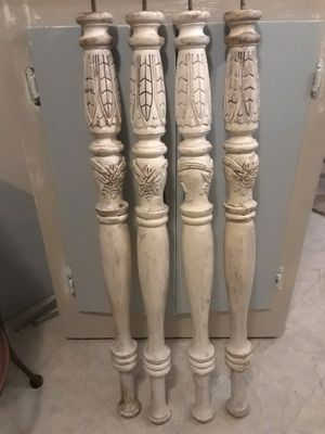 Table Legs for Sale in Kansas City, MO