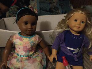 American Girl Dolls for Sale in Fellsmere, FL