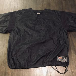Easton Baseball Batting Cage Jacket Size Men's Large for Sale in Los Angeles, CA
