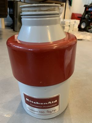 KitchenAid Garbage Disposer for Sale in Quincy, IL