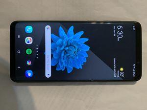 Samsung galaxy s9 plus for Sale in Walnut, CA