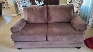 Sofa loveseat excellent conditions for Sale in Gilbert, AZ