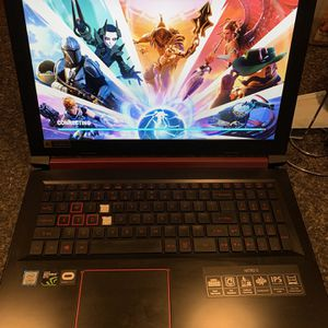 Acer Nitro 5 Gaming Laptop for Sale in Chicago, IL