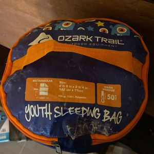 Youth Sleeping Bag for Sale in San Antonio, TX