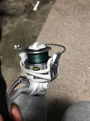 fishing spinning combo for Sale in Virginia Beach, VA