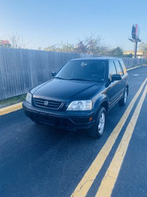 2000 Honda CRV for Sale in Jacksonville, FL
