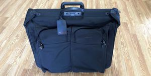 Tumi - Carry On Garment bag: 2231D3 for Sale in Chandler, AZ