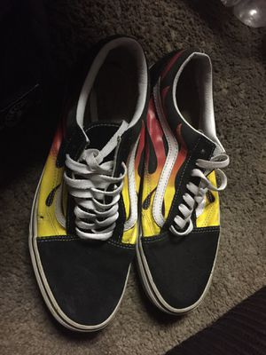 Rarely used flame vans for Sale in Nashville, TN