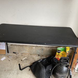 2 - Rectangular Tables for Sale in Gresham, OR