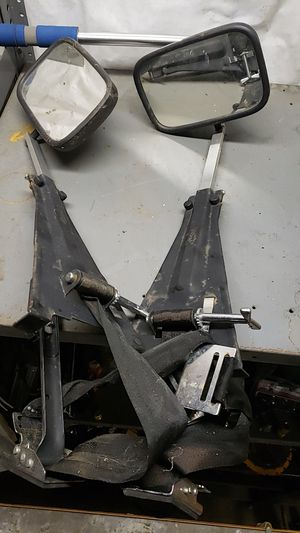 Long towing mirrors for Sale in Middle River, MD