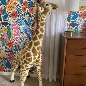 Melissa & Doug Plush Giraffe for Sale in Brea, CA