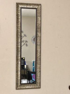 """Wall Mirror 33"""" for Sale in Mokena, IL"""