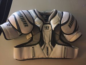 Warrior Bully Chest Protector for Sale in Grosse Pointe Park, MI