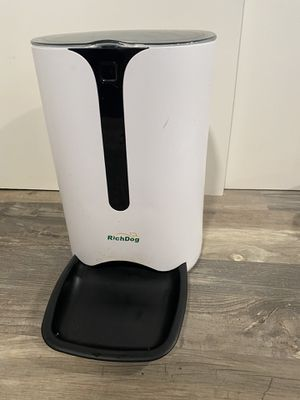 Automatic feeder for Sale in Portland, OR